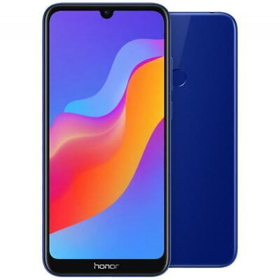 "Smartphone Honor 8a Blu Blue 6.09 ""2gb / 32gb Expand. Dual Sim Warranty 24 months"