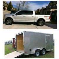 Delivery, Moving & Junk Removal Services