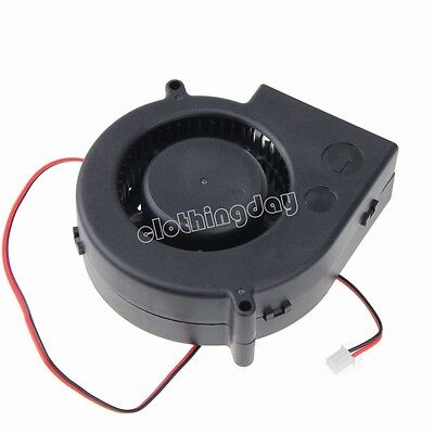 24V 97mm 97x33mm 9733S Brushless Blower Centrifugal Cooling Fan Big Airflow (97mm Fans)