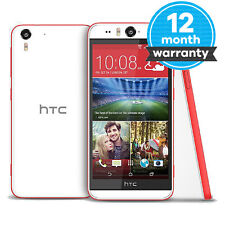HTC Desire EYE - 16GB - Coral Reef (Unlocked) Smartphone Very Good Condition