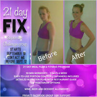 Looking to get FIT!!!