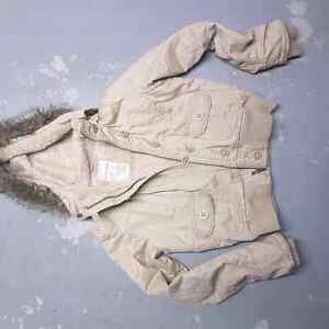 Areopostal winter jacket, mint condition!