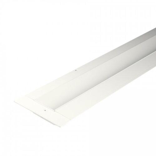 WAC Lighting InvisiLED 8ft Linear Asymmetrical Recessed Chan
