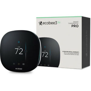 Ecobee 3 Smart Thermostat For Sale!!