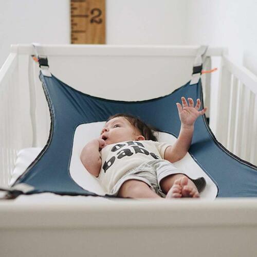 Infant Baby Hammock Newborn Kid Sleeping Bed Safe Detachable