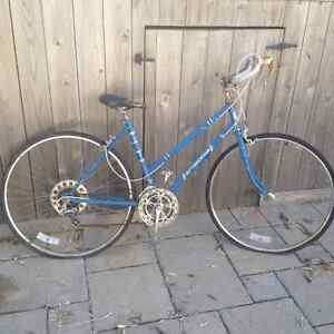 5 Bikes for 50$