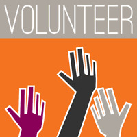 VOLUNTEERS NEEDED- casual, flexible to your schedule