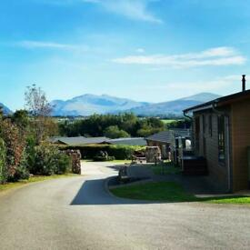 Luxury Caravan on Plas Coch Country & Leisure Retreat - Anglesey, North Wales