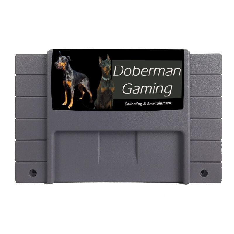 Doberman Gaming