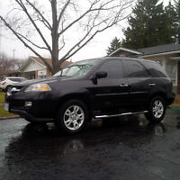 2006 Acura MDX Touring SUV, Crossover NO PAYPAL!!!!!