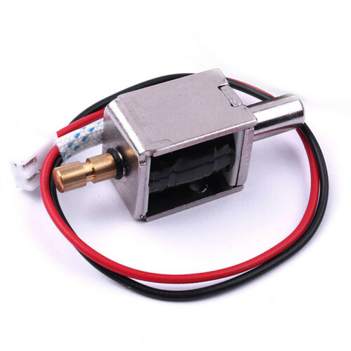 DC12V Small Electric Assembly Solenoid Bolt Lock For Door File Cabinet Drawer