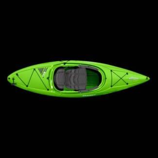 Dagger Zydeco 9 Sit-In Kayak