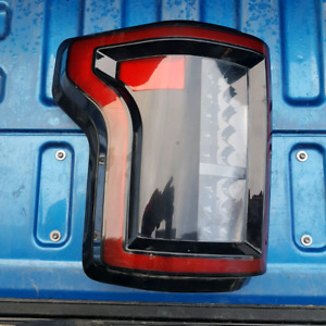 Ford 15-18 anzo Generation 1 left rear tail light