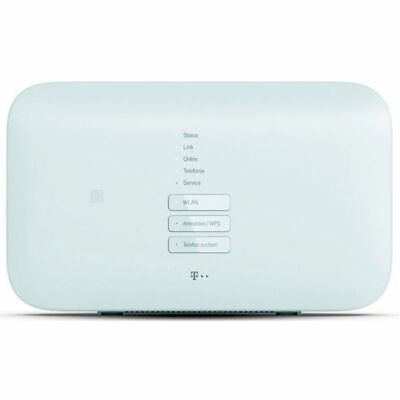 Telekom Speedport Smart 3 WLAN-Router IP Weiß bis 1000 MBit/s NEU / OVP