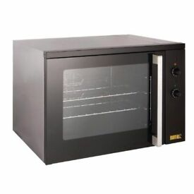 Convection Oven 100Ltr