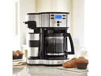 BRAND NEW LAKELAND COFFEE MAKER COST 100