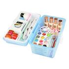 Manicure & Pedicure Multi Storage Cases/Boxes Containers