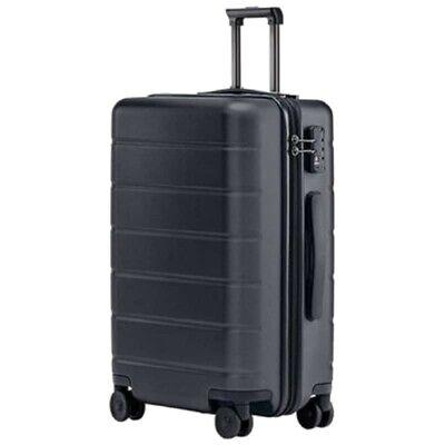 "Valigia Trolley Rigida Xiaomi Luggage Classic 20"" 38 lt PCI Lucchetto TSA Nero"