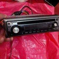 kenwood car stereo! Good condition! $40 kentville