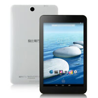 CUBE 8-INCH WIFI TABLET ANDROID 4.4, 1280x800 screen resolution