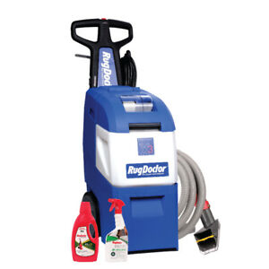 L2 Rental Carpet and Upholstery Vacuum $5 Delivery