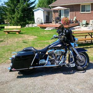 1991 Harley Davidson Electra Glide