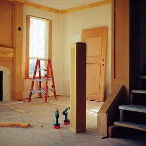 Remodelling? Need a Professional Carpenter Drywaller to HELP? Peterborough Peterborough Area image 3