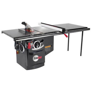 Sawstop Professional/Industrial Cabinet Saw