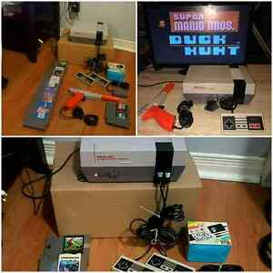 ENSEMBLE NINTENDO NES / OLD SCHOOL NINTENDO