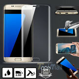 3D FULL CURVED CLEAR TEMPER GLASS SCREEN PROTECTOR FOR SAMSUNG GALAXY S7 EDGE
