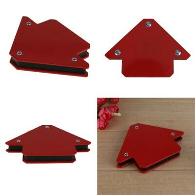 25lbs 3 Angle Magnetic Magnet Arrow Welder Welding Holder Mini Soldering Arc