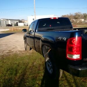 2007 GMC Sierra 1500 Pickup Truck 4by4 London Ontario image 2