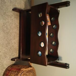 Antique Cradle (Re-Finished)