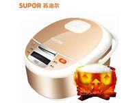 Good Quality Supor Rice cooker half price