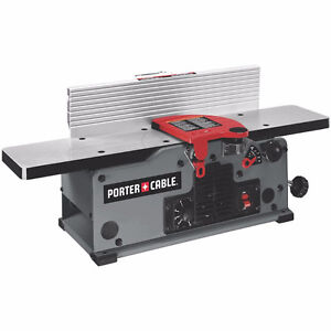 "6"" porter cable jointer 99%NEW"