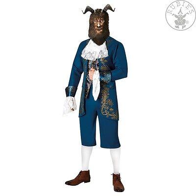 erren Kostüm The Beast die Schöne und das Biest mit Maske (Kostüme Und Masken)