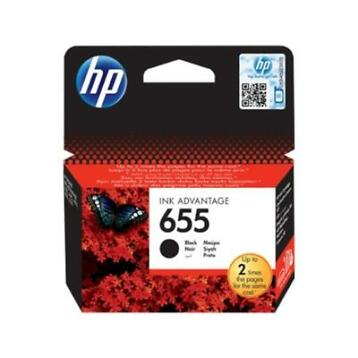 HP Inkt Advantage Cartridge CZ109EA 302