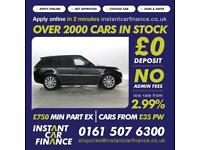 Land Rover Range Rover Sport 3.0SD V6 Auto HSE from £166 Per Week