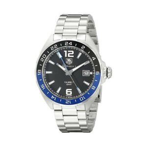 Tag Heuer Formula 1 Automatic Mens Watch WAZ211A.BA0875