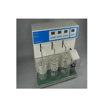 Brand New Lab Equipment Tablet Disintegration Tester 110v Three Cups