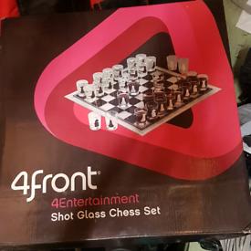 Shot class chess