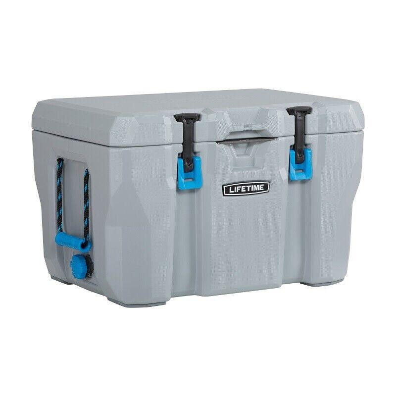 55 Qt Lifetime Cooler Super High Performance Coolers Wine Be