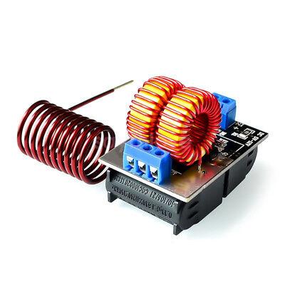 Zvs Induction Heating Power Supply Module Tesla Jacobs Ladder 5v-12v 9v 120w