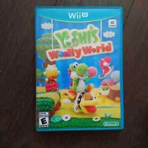 Wii U games adult owned