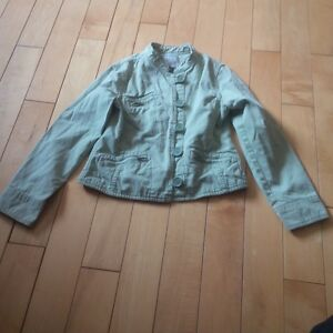 Size 8 Girls Long Sleeves and Sweaters and Jacket Kitchener / Waterloo Kitchener Area image 8
