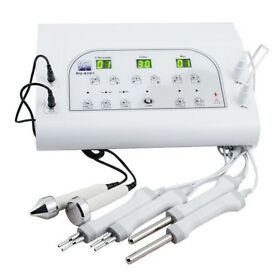 Bio Ultrasound Microcurrent Facial Machine
