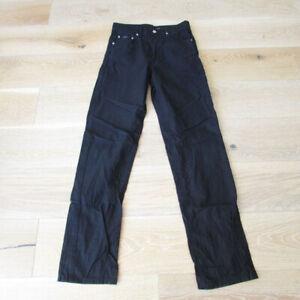 "Hugo Boss Select Line Navy Blue Men Cotton Pants  Mens 32"" x 34"
