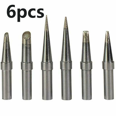 Soldering Iron Tips Welding Head Kit For Weller We1010na Wesd51 Rework Station
