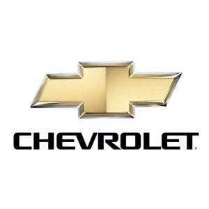 New 2002-2009 Chevrolet Trailblazer Body Parts