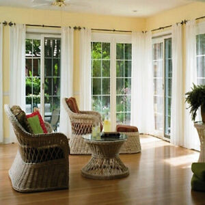 REPLACEMENT WINDOWS and DOORS  - OUR SPECIALS